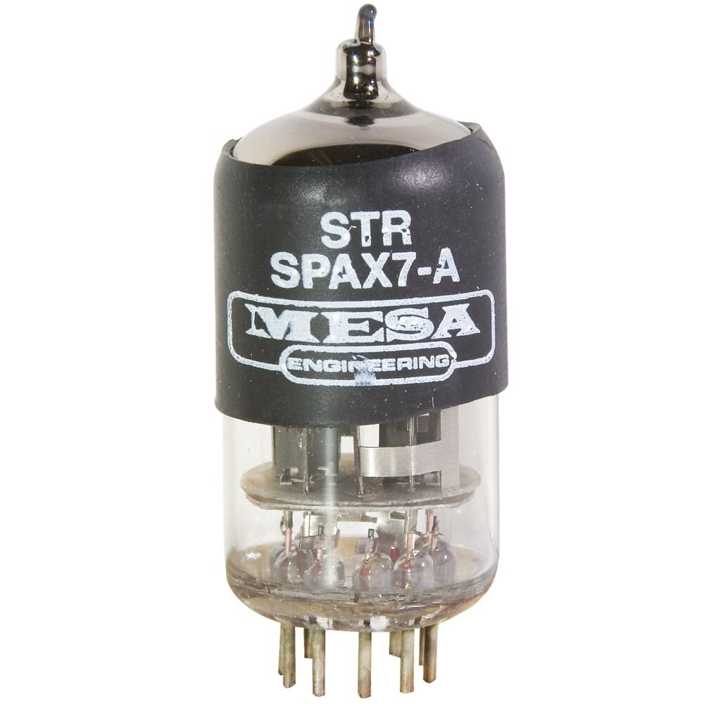 Mesa Boogie Spax7 Replacement Guitar Amplifier Preamp Tube