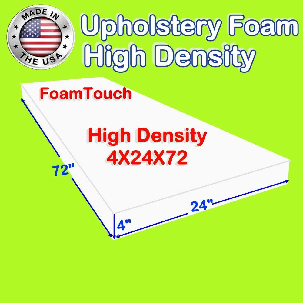 Foam Purchase High Density