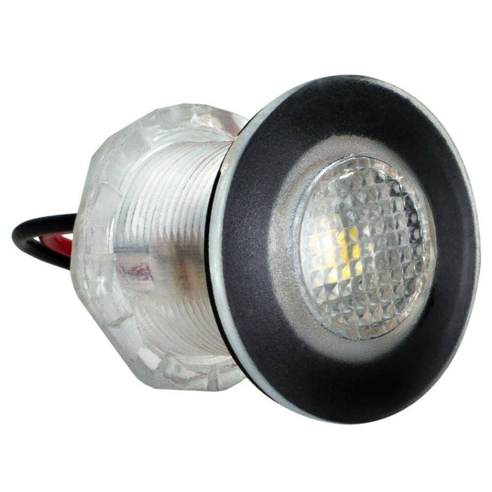 Red Led Marker Lights
