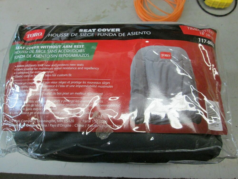 Lawn Covers Seat Riding Mower