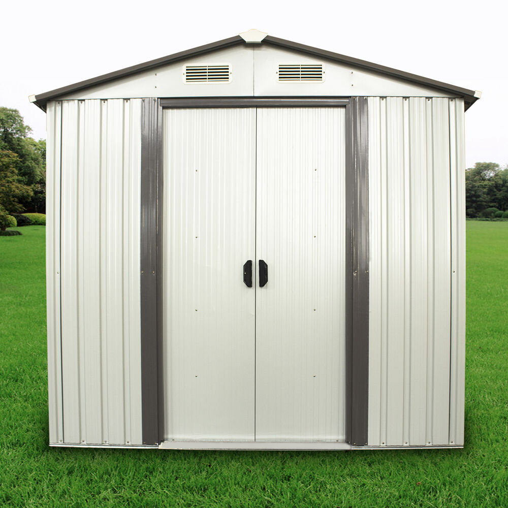 Sheds And Outdoor Storage