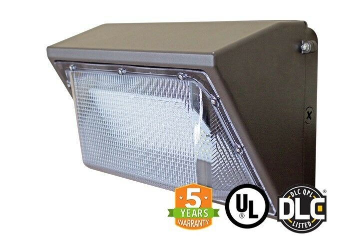 Outdoor Led Wall Pack Light Fixture