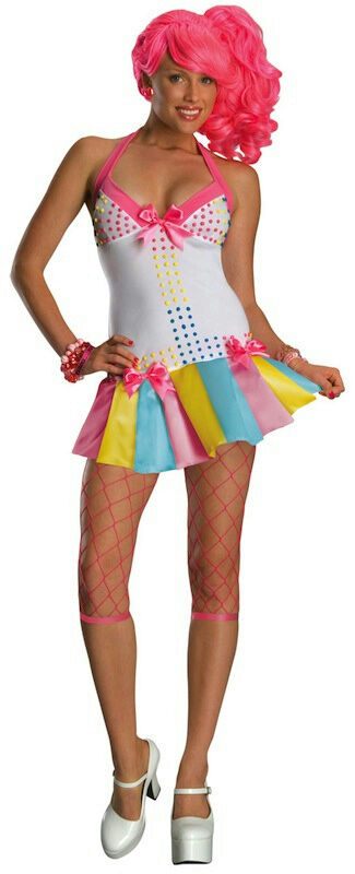 Tootsie Roll Costume Girls