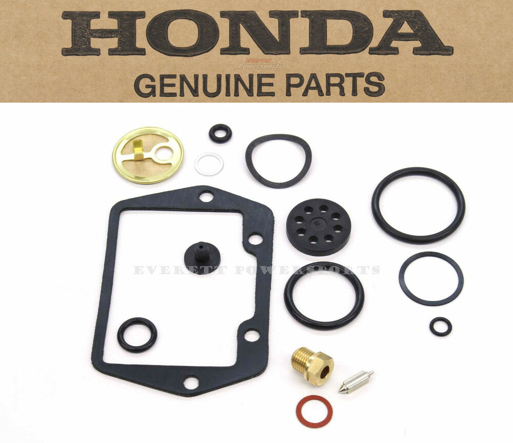 Parts List For 1970 Honda Trail 70