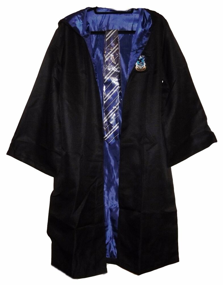 Ravenclaw Potter Outfit Harry