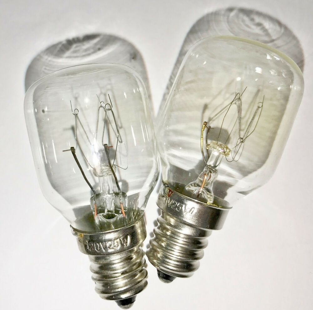 Ge 25 Volt Replacement Bulb