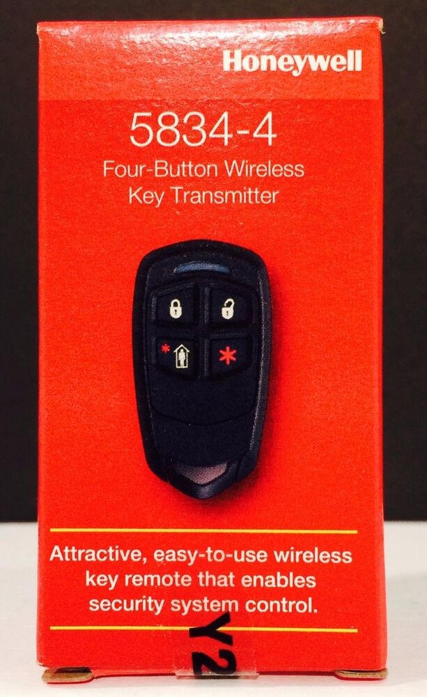 Personal Security Key Fob