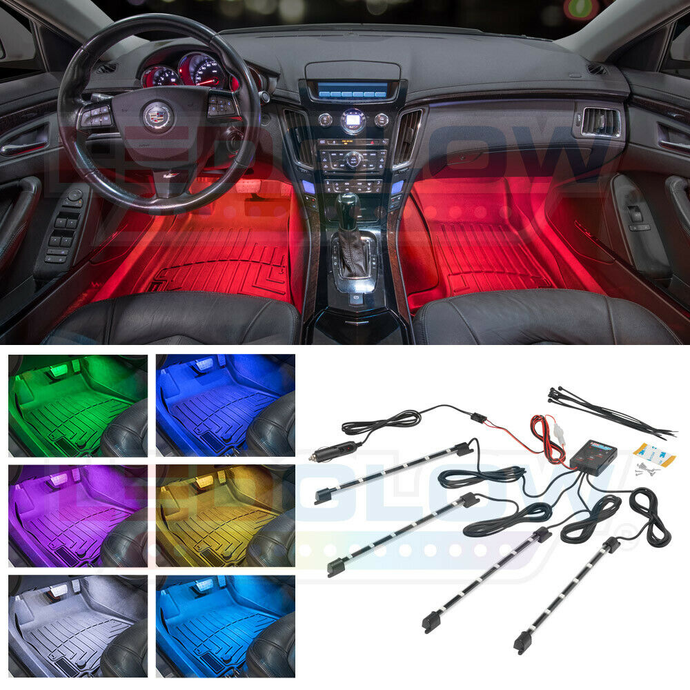 Led Accent Lights Cars