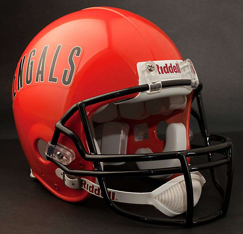 Authentic Nfl Throwback Helmets