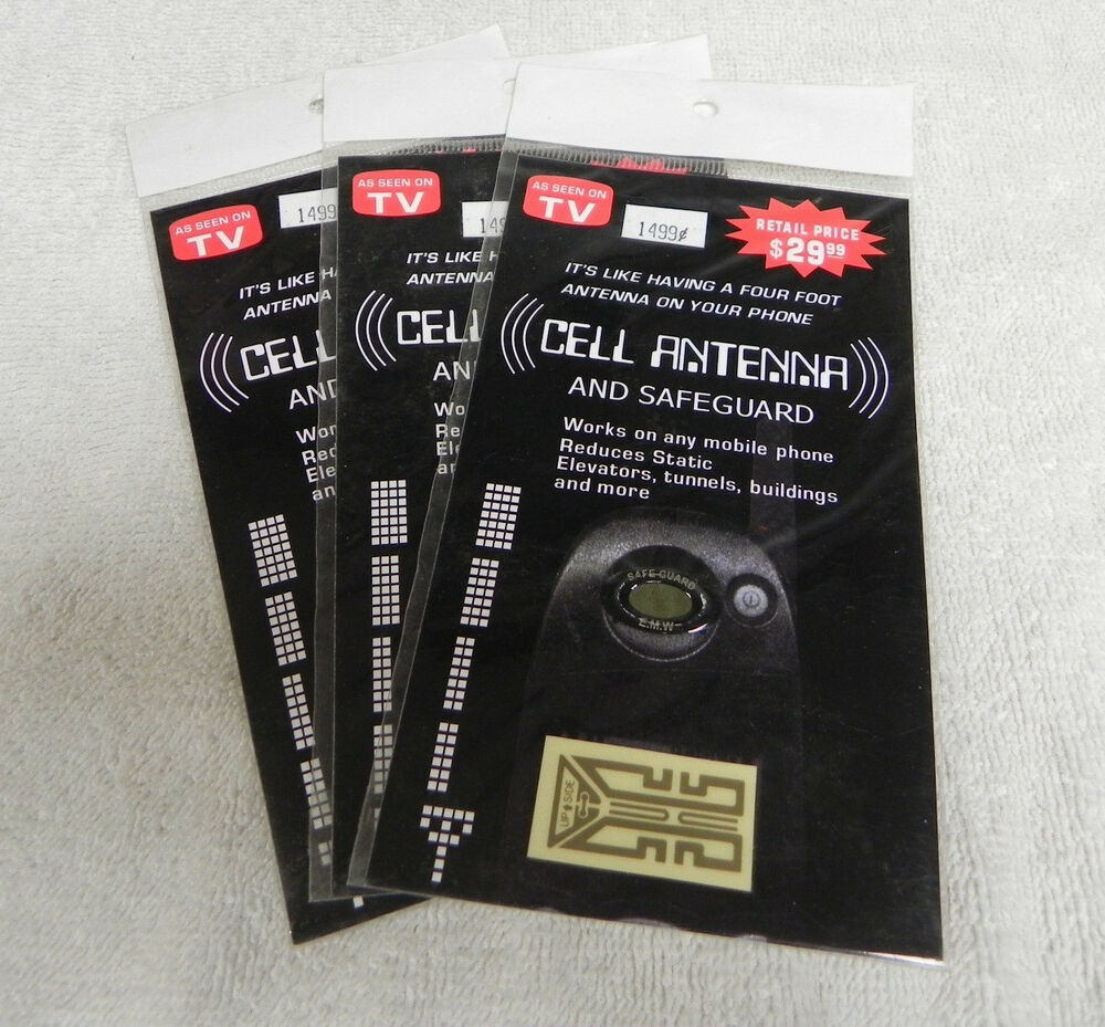 Home Booster Cell Reception