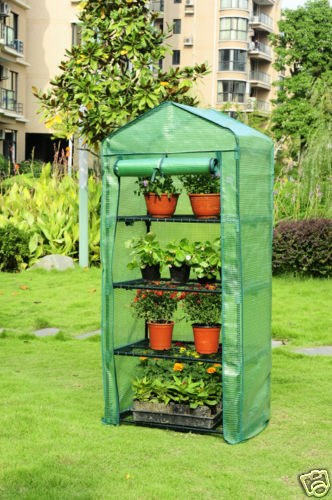 Easy Portable Greenhouse