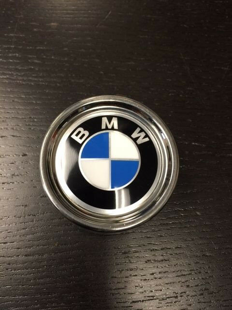 New Bmw 2002 2002tii E30 Wheel Center Cap Oem 36 13 1 114