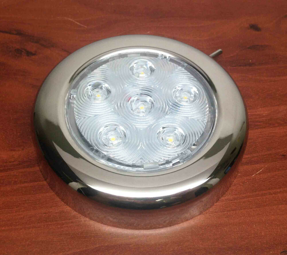 Led Interior Trailer Lights