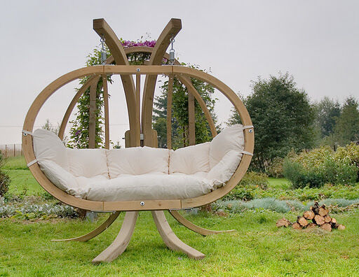 Garden Swing Sofa Uk