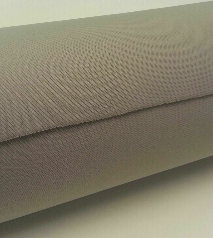 Auto Headliner Upholstery Fabric With Foam Backing 108 X
