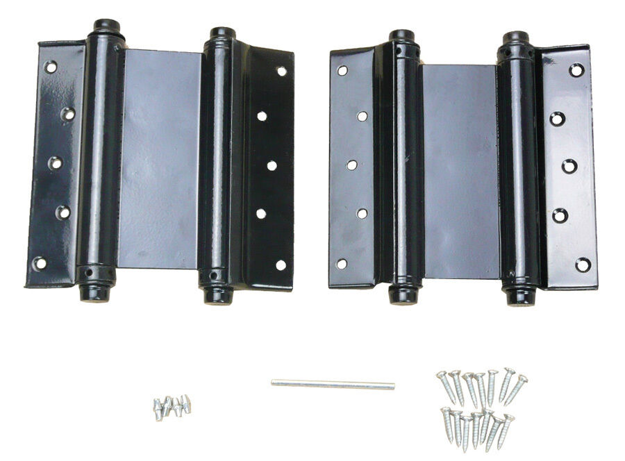 Double Action Spring Hinges 3 4 Doors