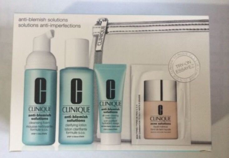 Care Products Clinique Skin