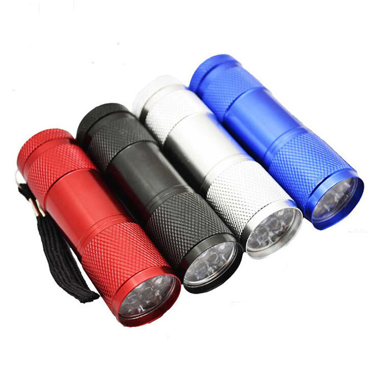 Keychain Light Led Flashlight
