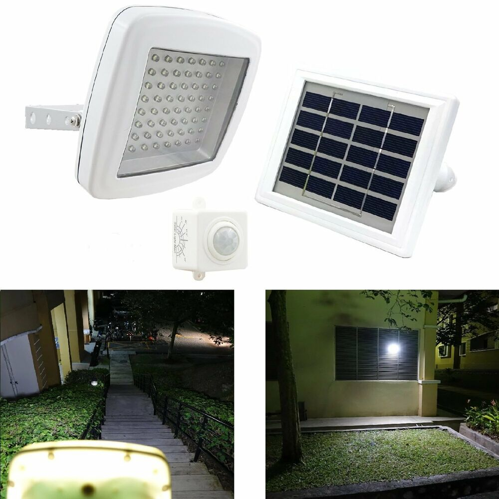 Solar Flood Lights Outdoor