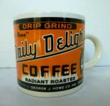 Image result for coffee and delight