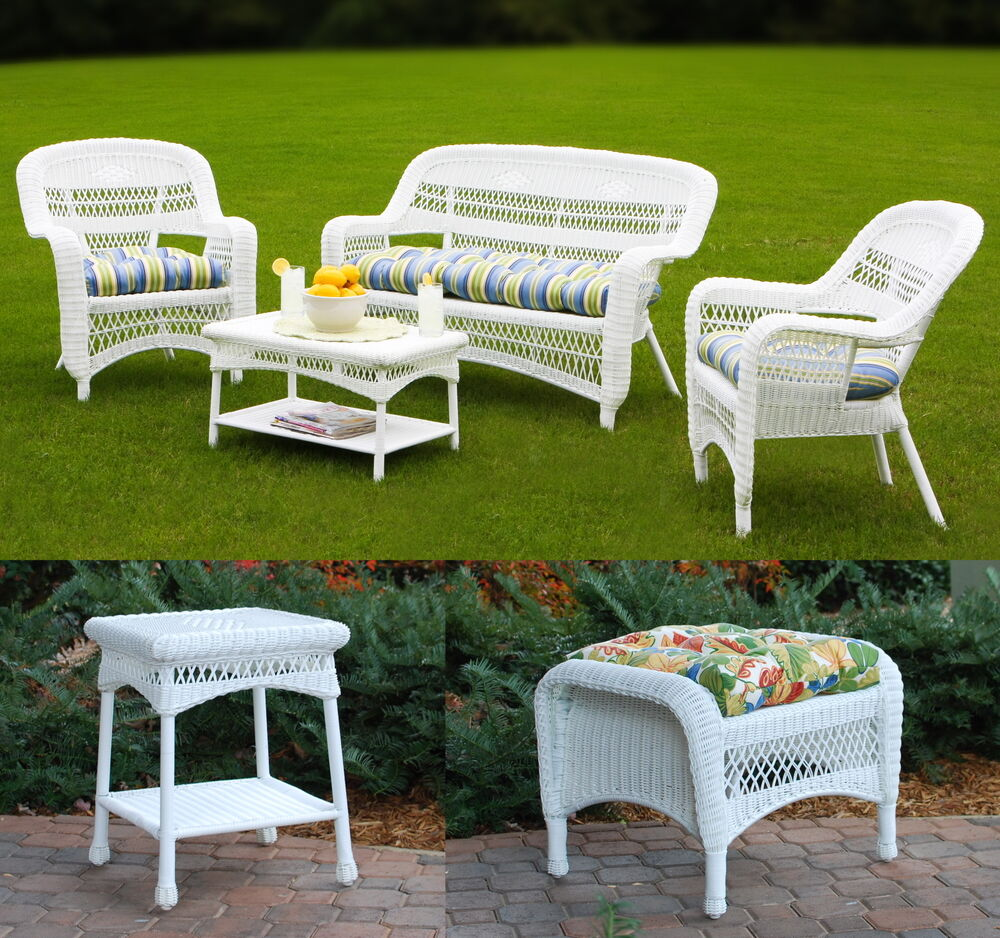 Fabric Outdoor Furniture