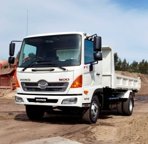 HINO TRUCK 500 SERIES WIRING DIAGRAM AND ELECTRICAL