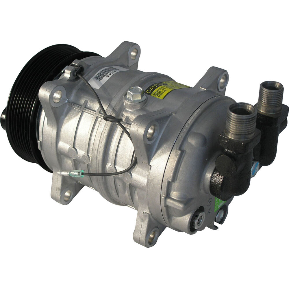 Home Air Conditioning Motors