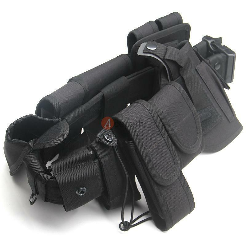 Tactical Security Gear
