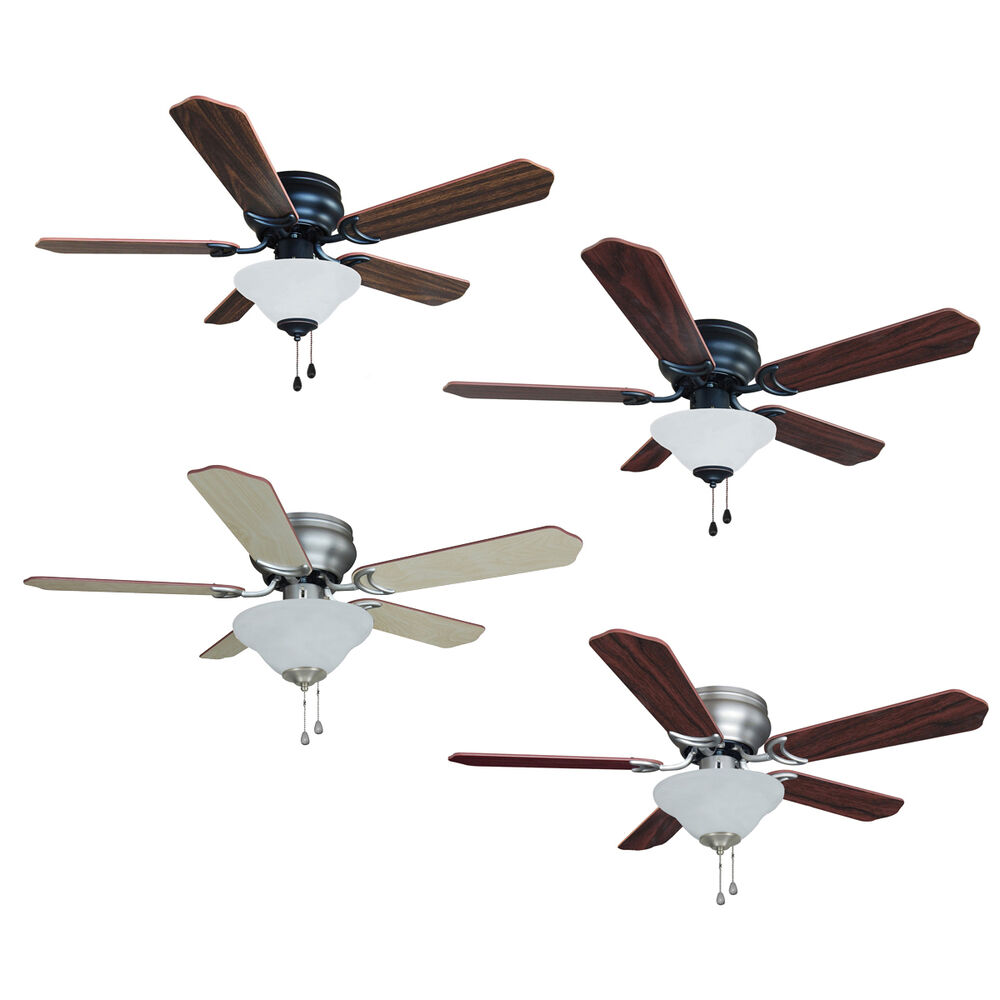Ceiling Fans Inch Outdoor Lights 42