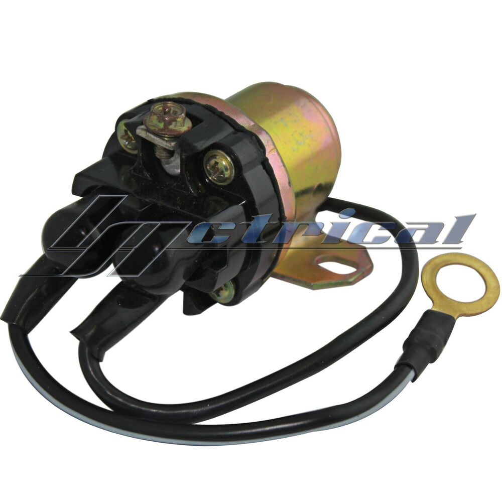 Starter Relay Switch Fits Sterling Acterra M