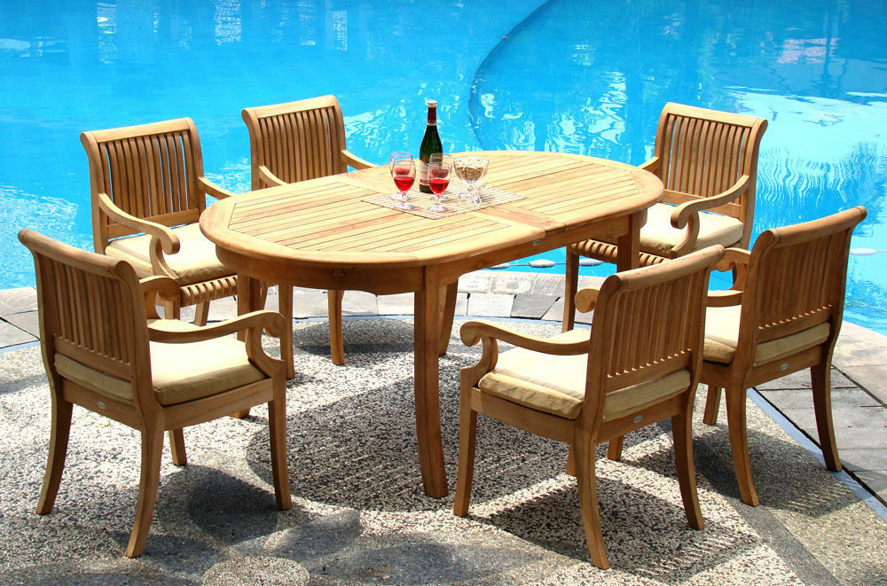 Sets Patio Furniture Outdoor