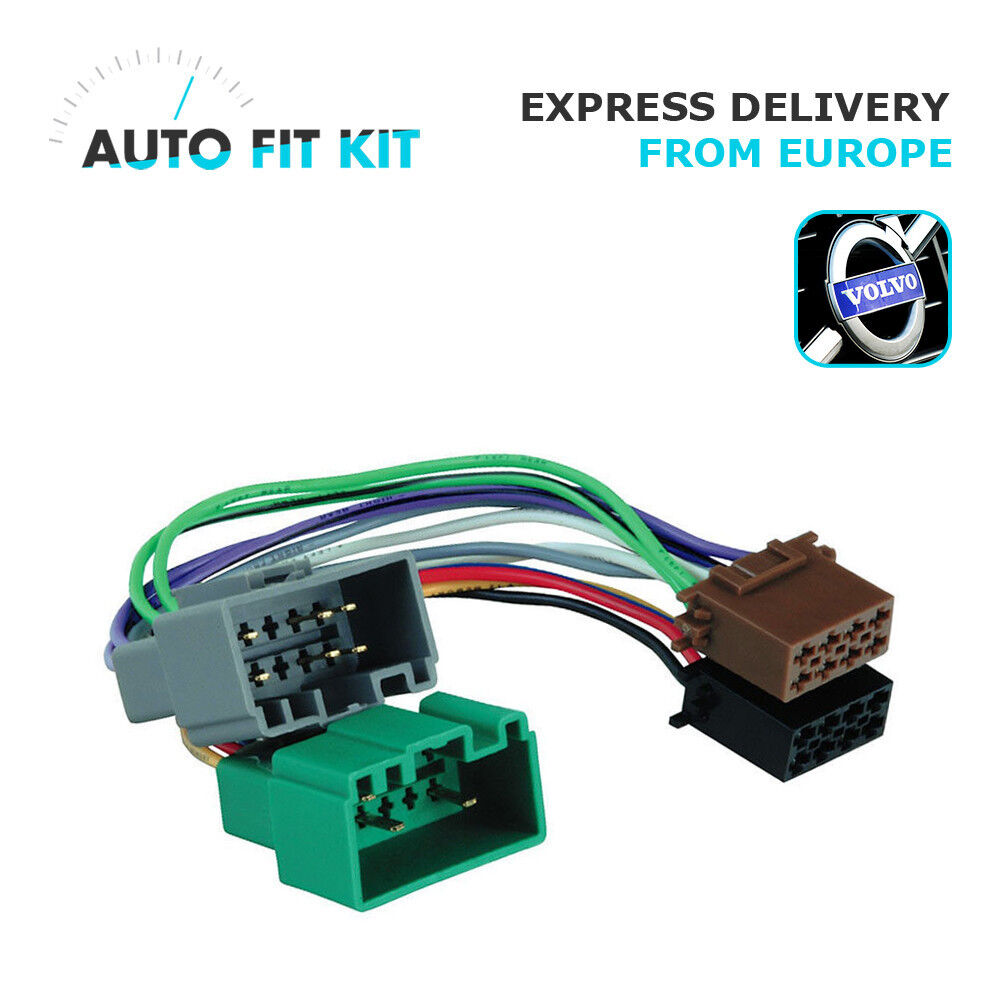 Oem Replacement Wiring Harness