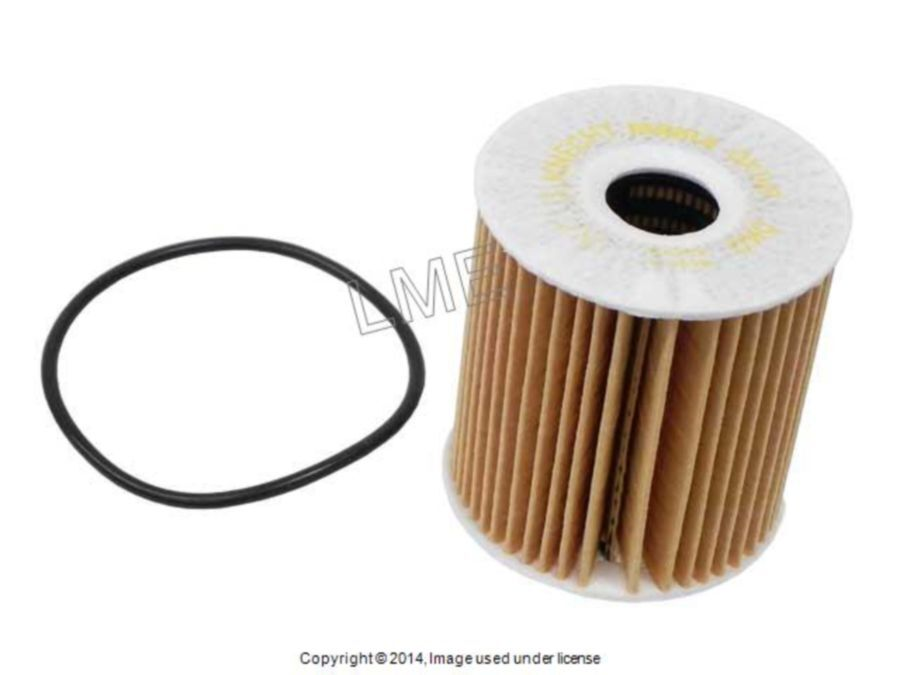 2006 Volvo Xc90 Oil Filter Location