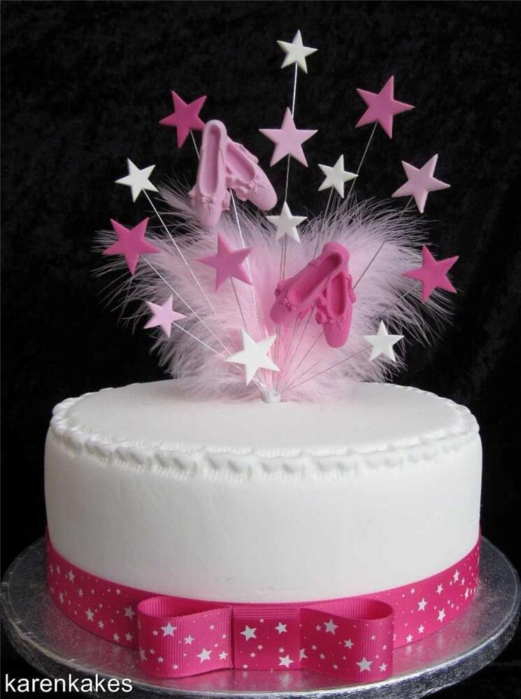 Happy Birthday Cake Topper Uk
