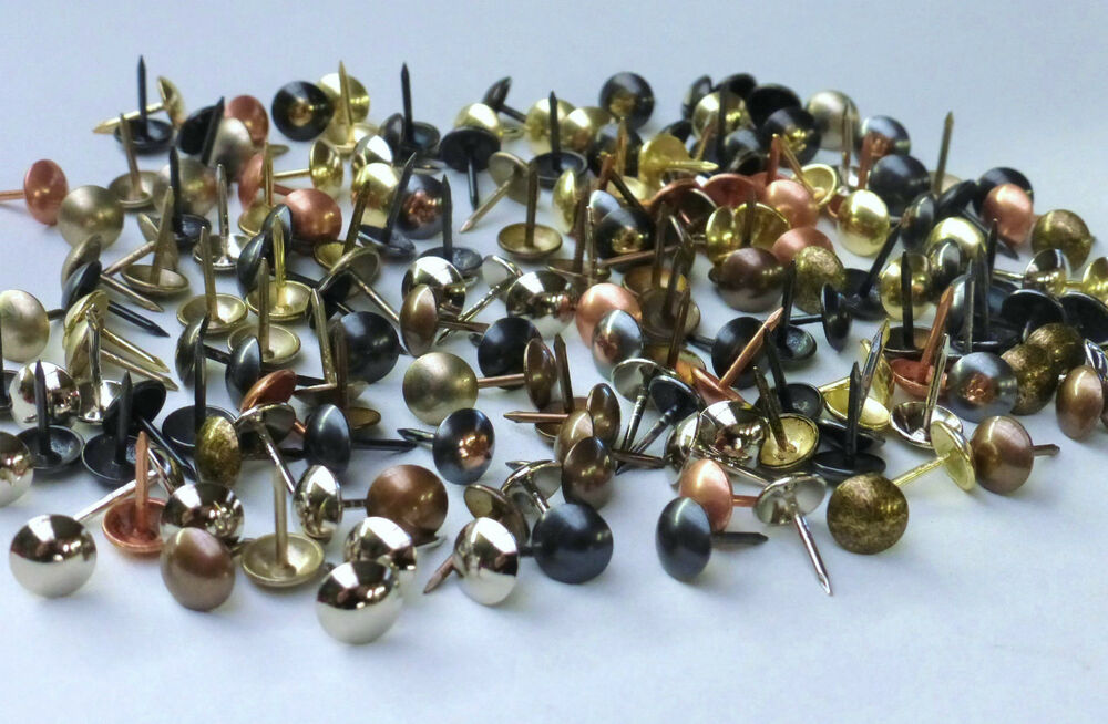 Upholstery Screws Buttons