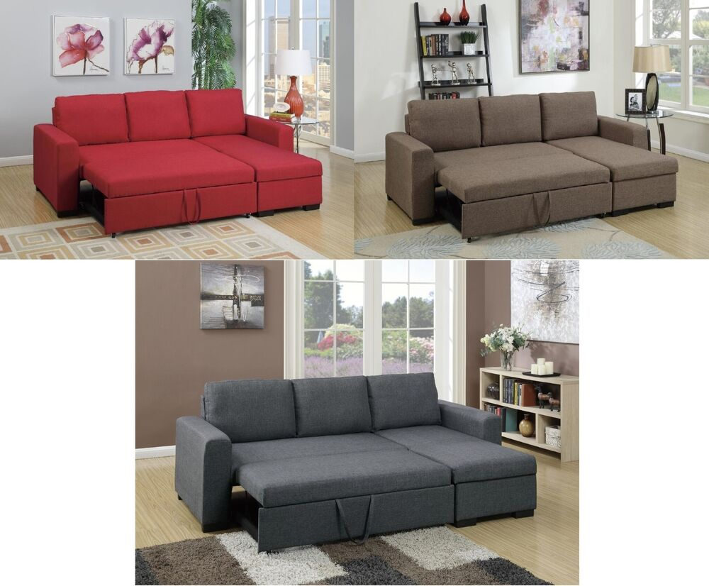Pull Out Couch Set