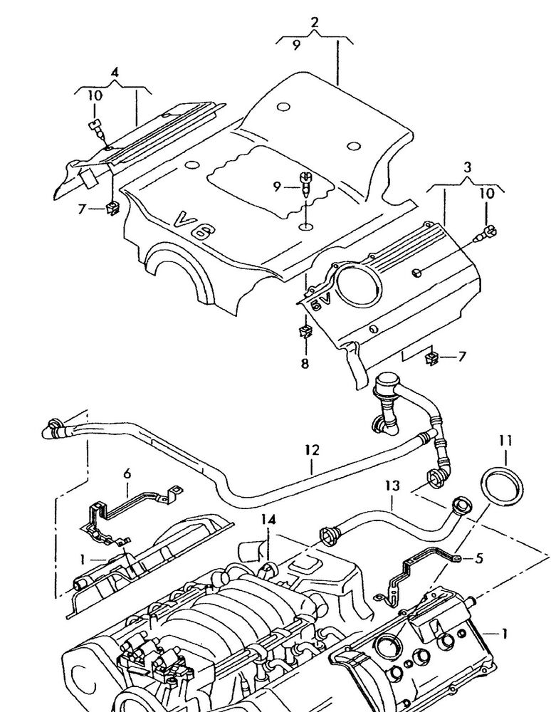 Diagram 2002 Audi A6 Diagram Free Electrical Wiring Diagram Ona