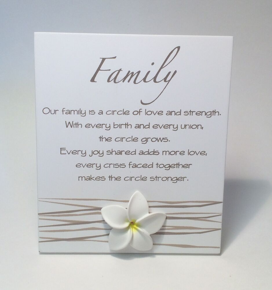 Family Reunion Sign In List
