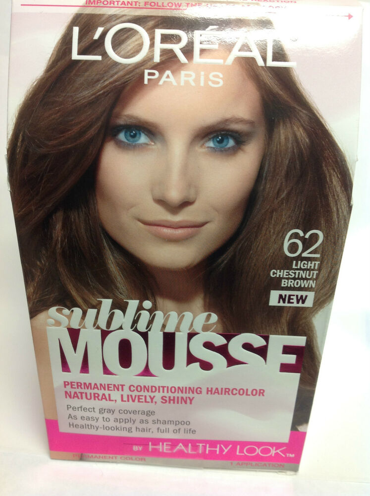 Best Loreal Hair Color Light Brown
