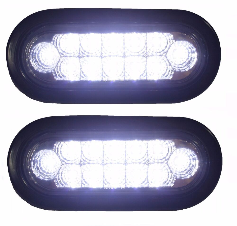 Led Back Lights