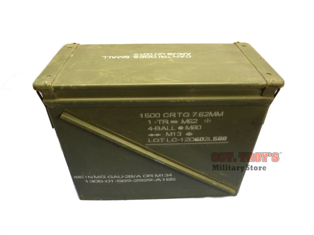 22 Cal 40mm Rounds