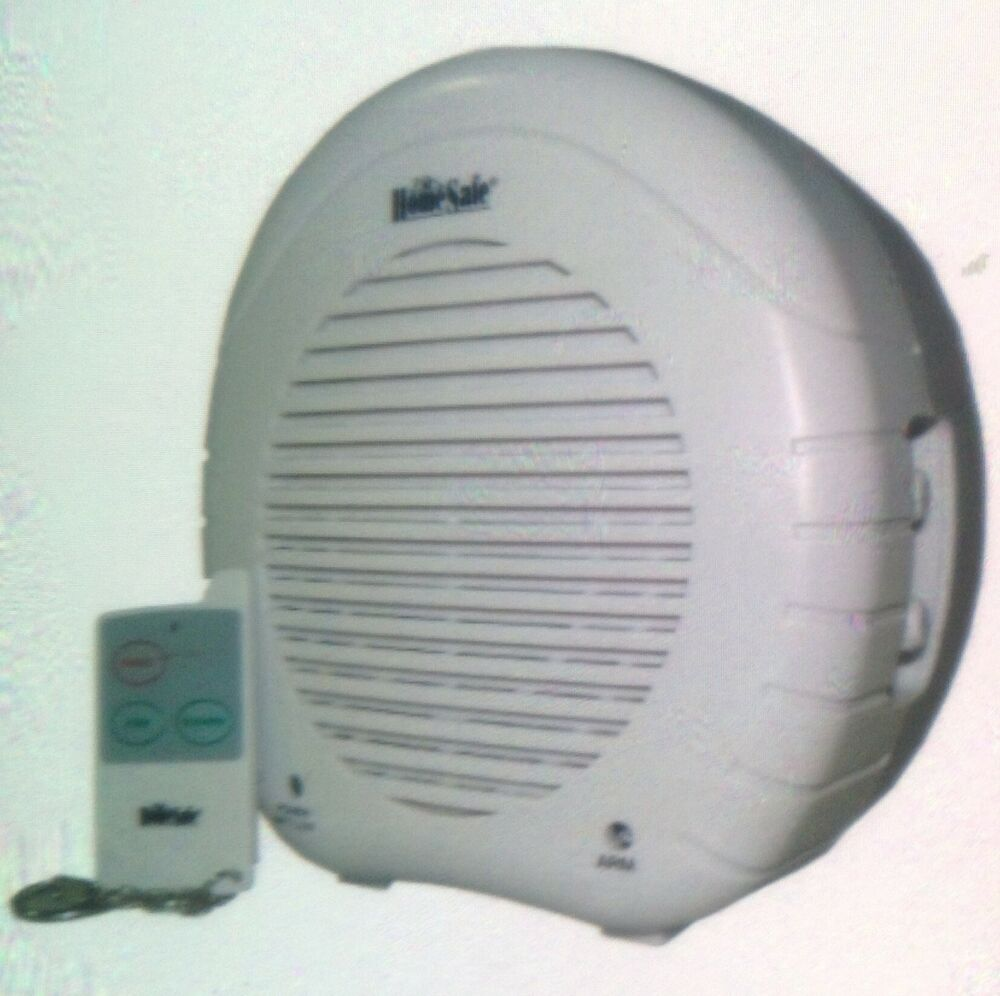 Wireless System Security Home Mace