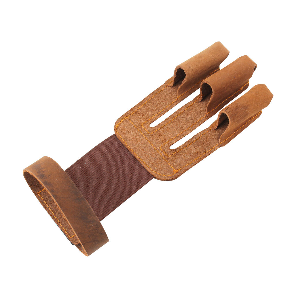 Bow And Arrow Finger Guard
