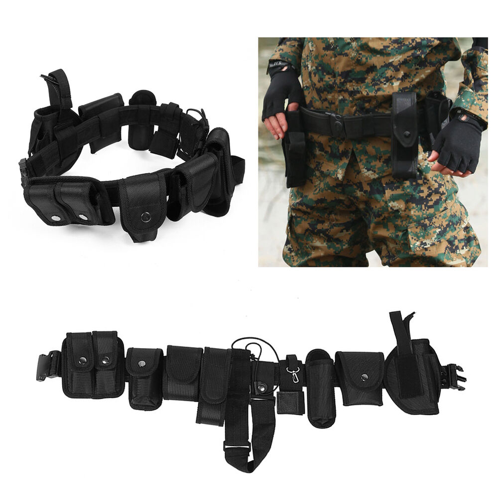 Equipment Where Guard Buy Security