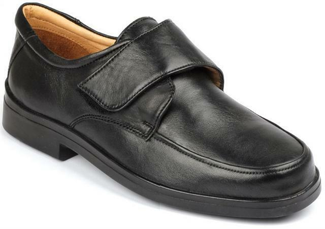 Extra Wide Shoes Men