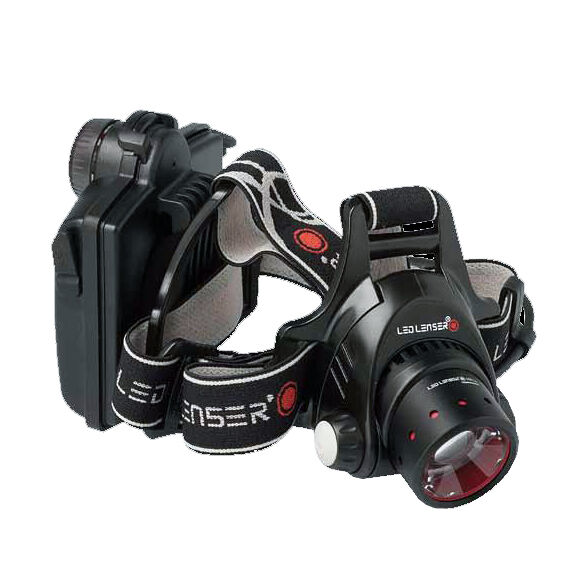 Coast Lights Led Lenser