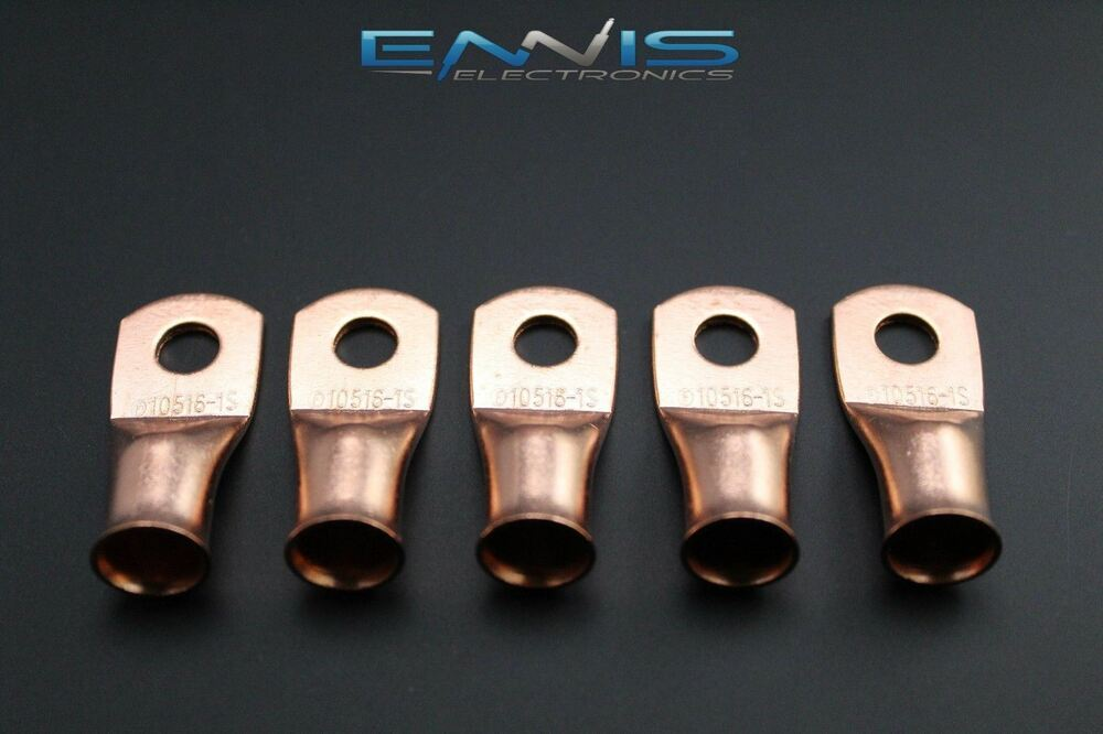 Wire Gauge Electrical 16