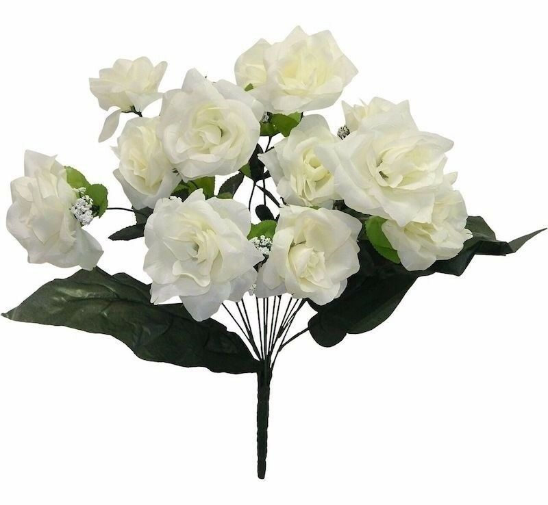 Wholesale Silk Flowers And Supplies