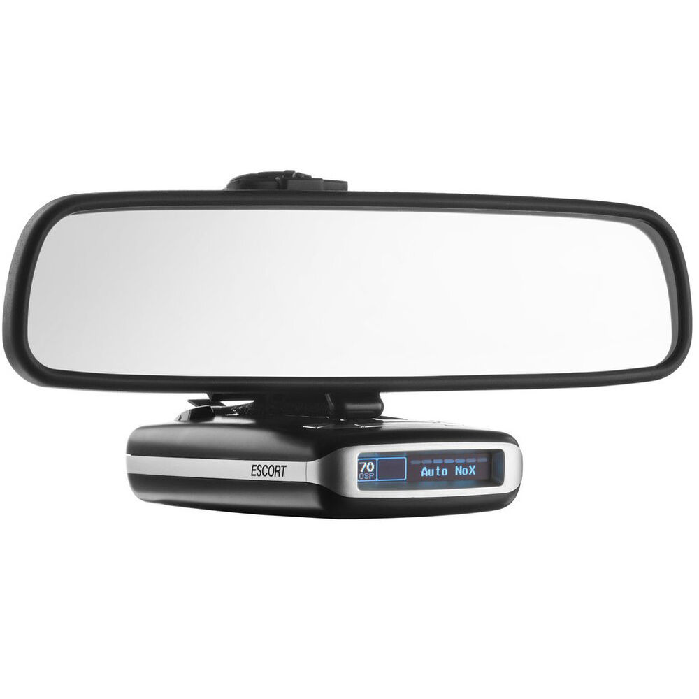 RadarMount Car Mirror Mount Bracket For Radar Detectors