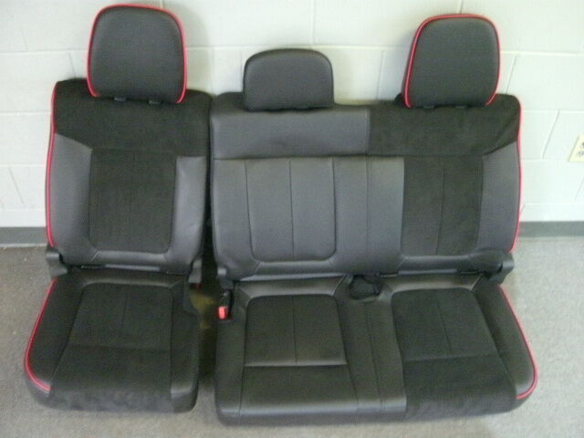04 Ford F 150 Seat Covers